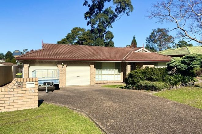 Picture of 38 Lindeman Street, ASHTONFIELD NSW 2323