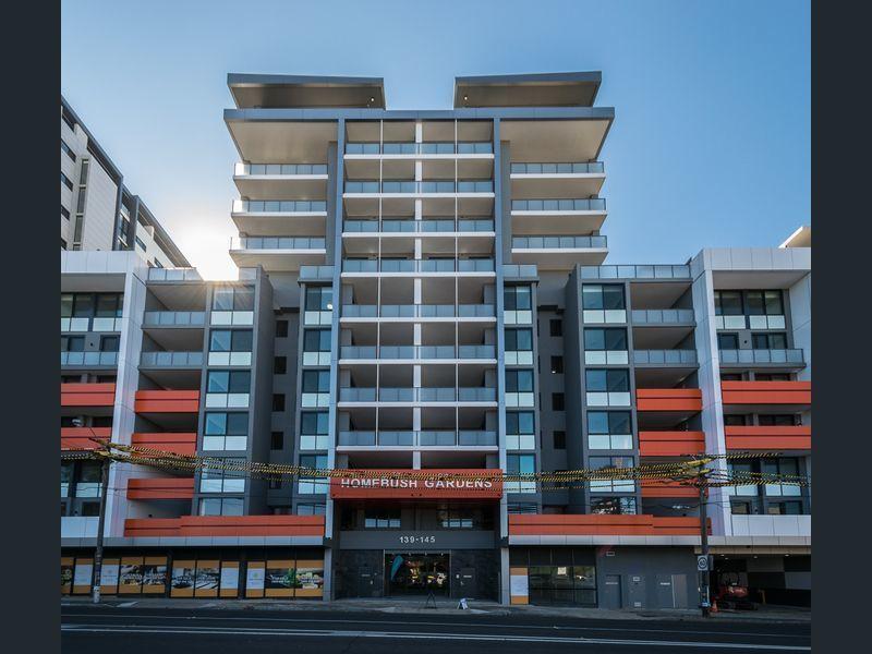 139-145 Parramatta Road Homebush, Homebush NSW 2140, Image 1