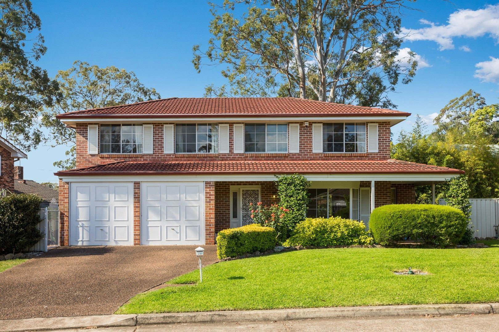 2 Azalea  Grove, Castle Hill NSW 2154, Image 0