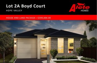 Picture of 2A BOYD COURT, Hope Valley SA 5090