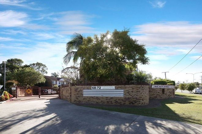 Picture of 23/68 Springwood Road, ROCHEDALE SOUTH QLD 4123
