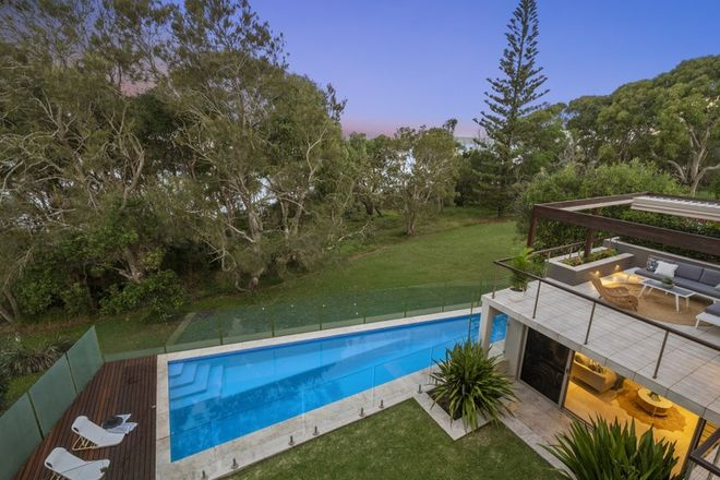Picture of 10 Ocean Drive, SAFETY BEACH NSW 2456