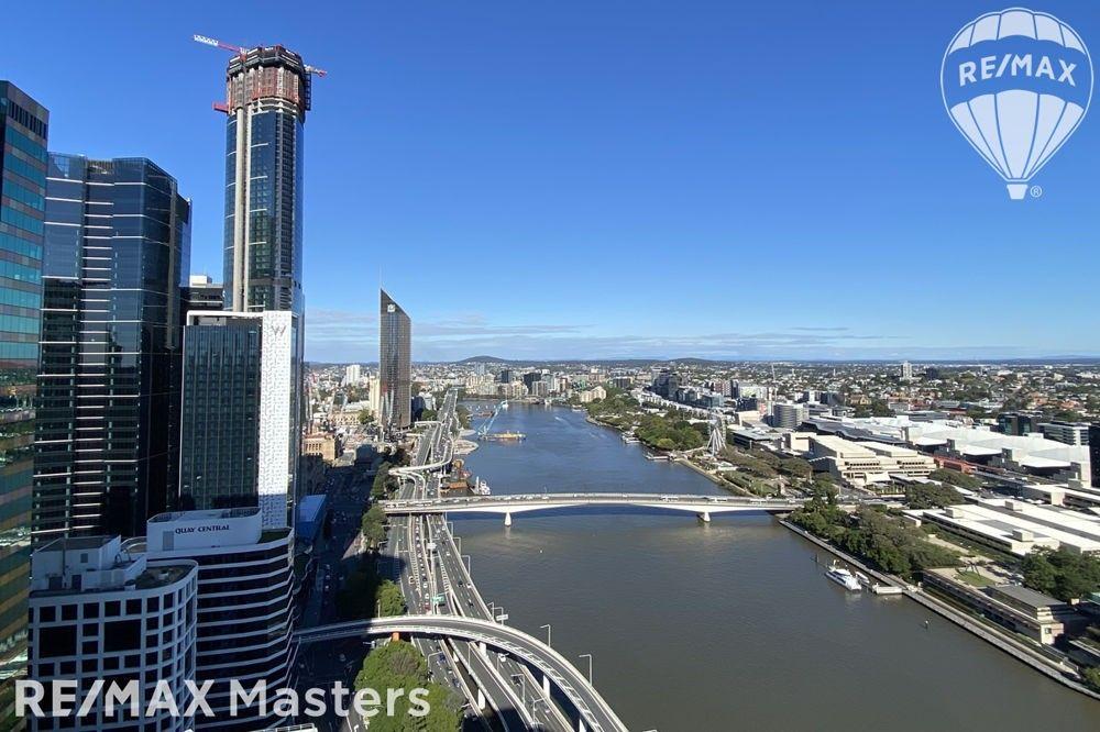 153/18 Tank Street, Brisbane City QLD 4000, Image 0