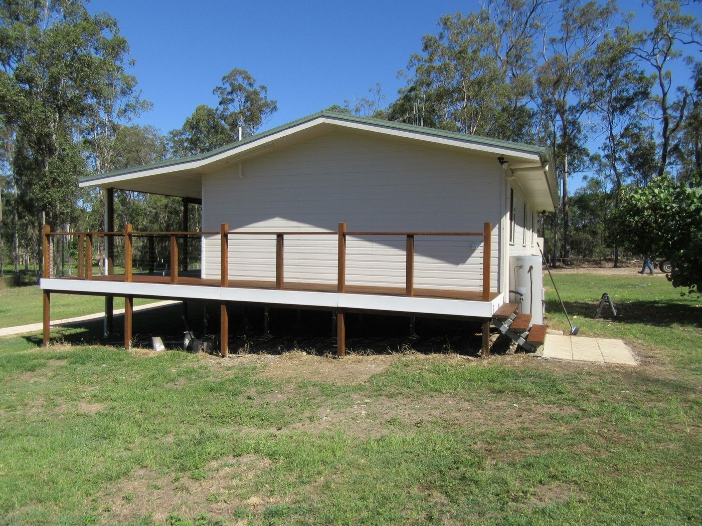 Lot 143 Newitts Rd, Yandaran QLD 4673, Image 2