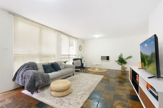 Picture of 13/46 St Albans Street, ABBOTSFORD NSW 2046