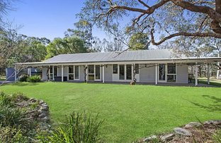 Picture of 598 Tennyson Road, East Kurrajong NSW 2758