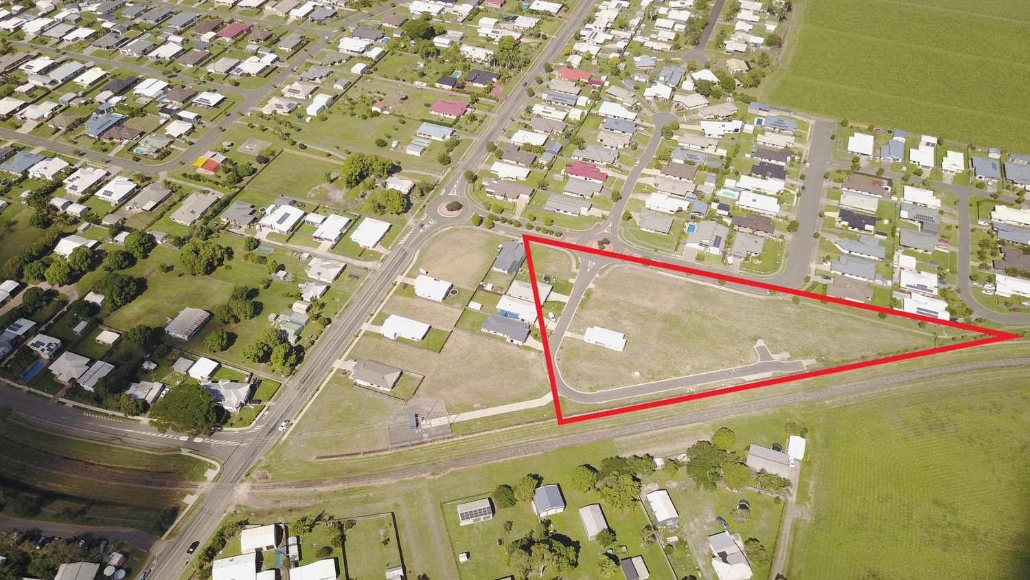 Stage 3 Marian Central Estate, Marian QLD 4753, Image 0