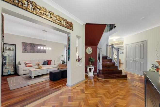 Picture of 5 Wonga Place, INGLEBURN NSW 2565