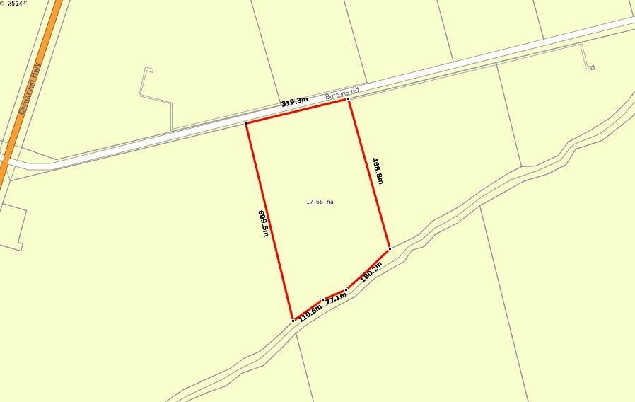 Lot 3 Burtons Road, Roma QLD 4455, Image 1