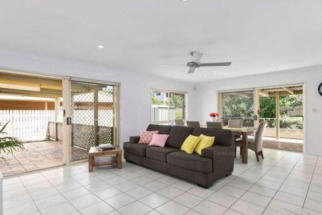 Picture of 43 Muriel Avenue, MANLY WEST QLD 4179