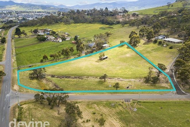 Picture of 1 Redside  Drive, BRIGHTON TAS 7030
