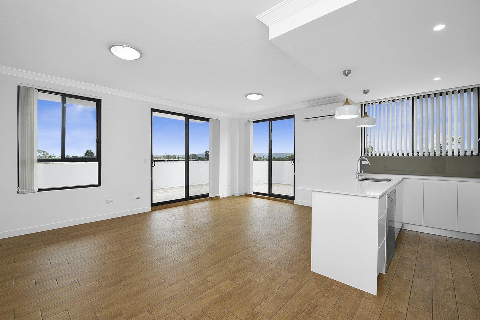 3/42 Barber Avenue, Penrith NSW 2750, Image 1