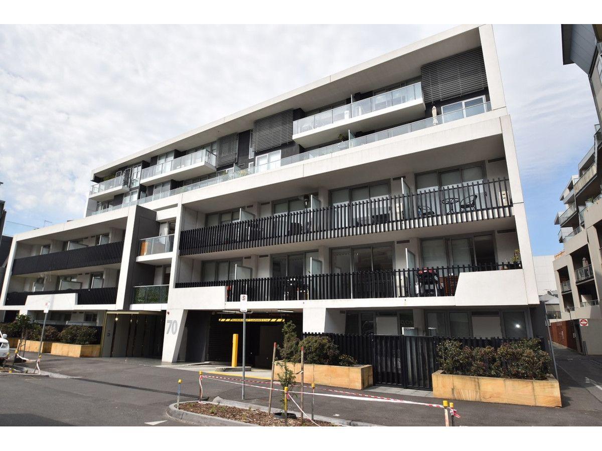 120/70 Nott Street, Port Melbourne VIC 3207, Image 0