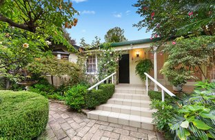 Picture of 45 Exeter Road, Wahroonga NSW 2076