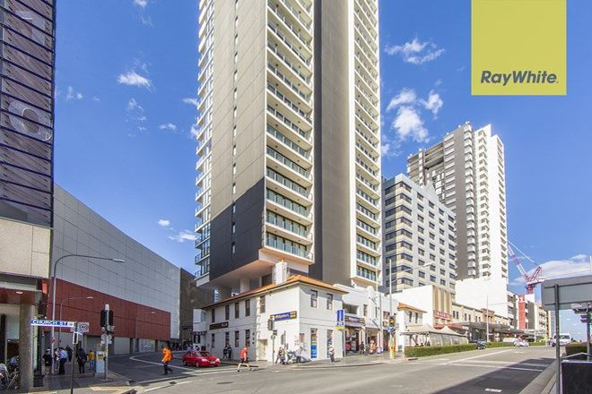 Picture of 903/138-140 Church Street, PARRAMATTA NSW 2150