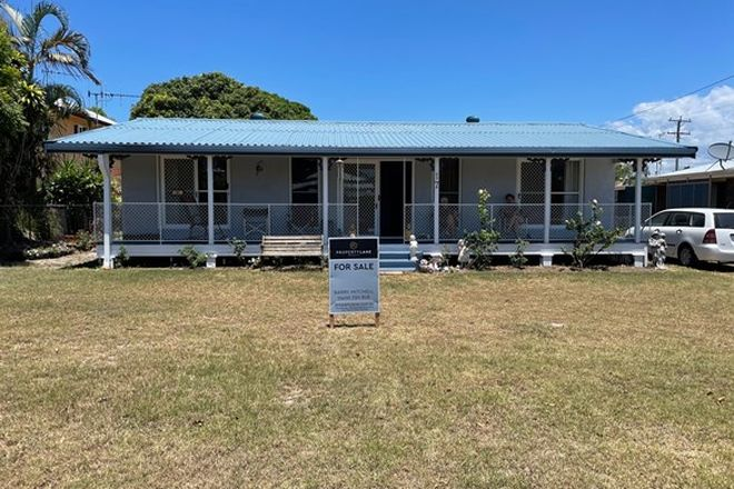 Picture of 17 Howard St, BURRUM HEADS QLD 4659