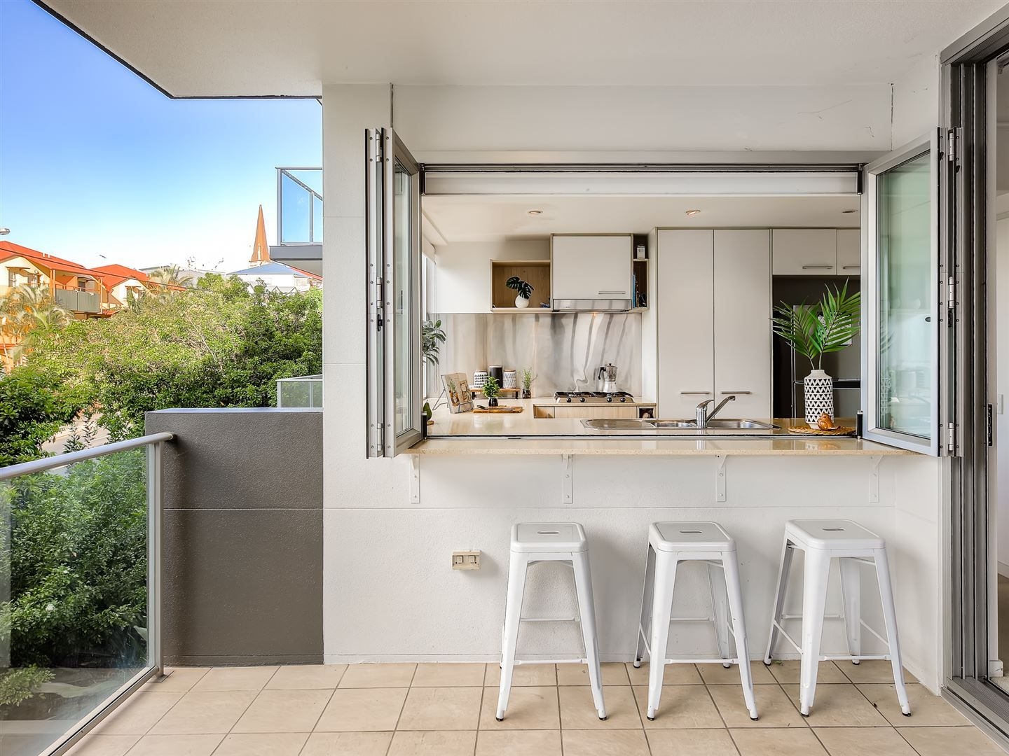 107/51 Hope Street, Spring Hill QLD 4000, Image 0