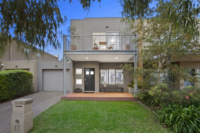 Picture of 17 Jenkins Street, MORDIALLOC VIC 3195