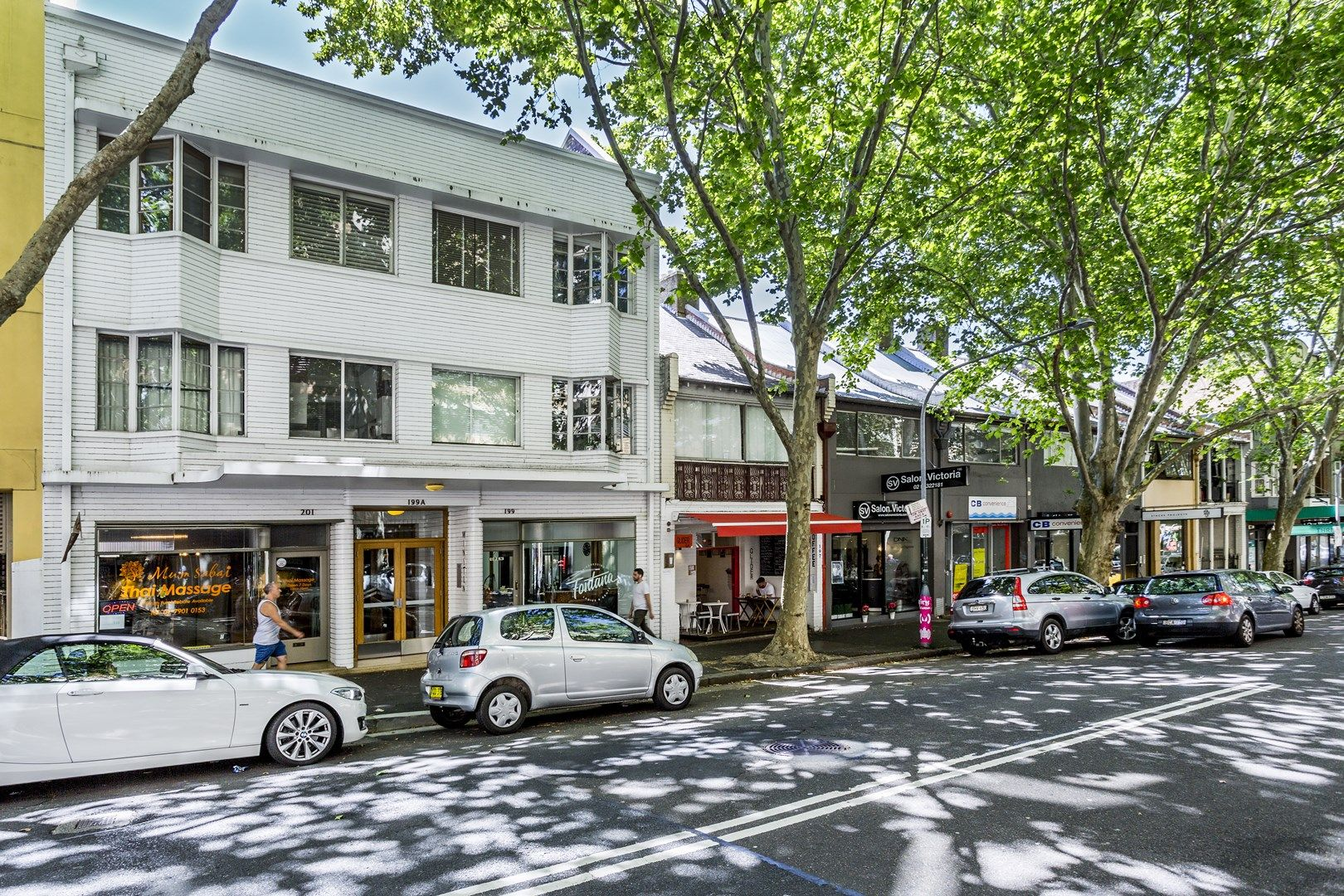 18/199A Victoria Street, Potts Point NSW 2011, Image 2