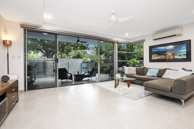Picture of 2/25 Philip Street, FANNIE BAY NT 0820