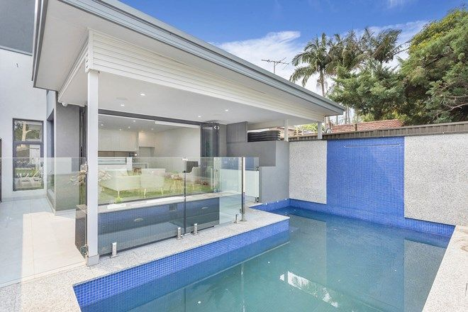 Picture of 33A Dilke Road, PADSTOW HEIGHTS NSW 2211