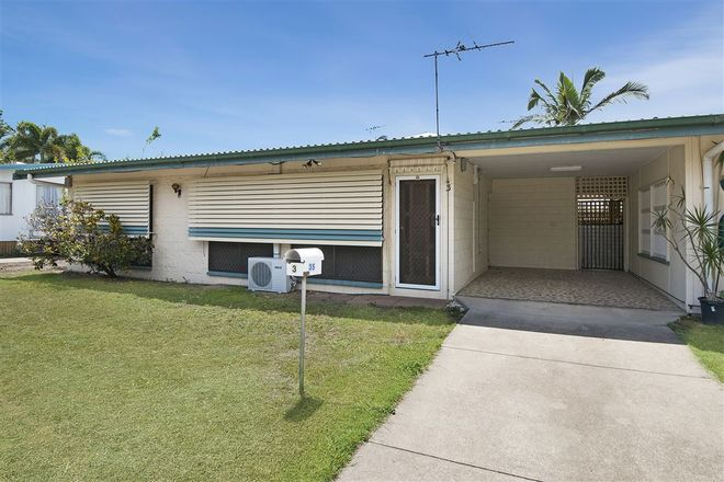 3/35 Bayswater Rd, HYDE PARK QLD 4812