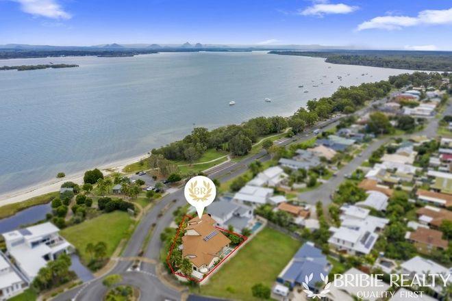 Picture of 1 Solander Esplanade, BANKSIA BEACH QLD 4507