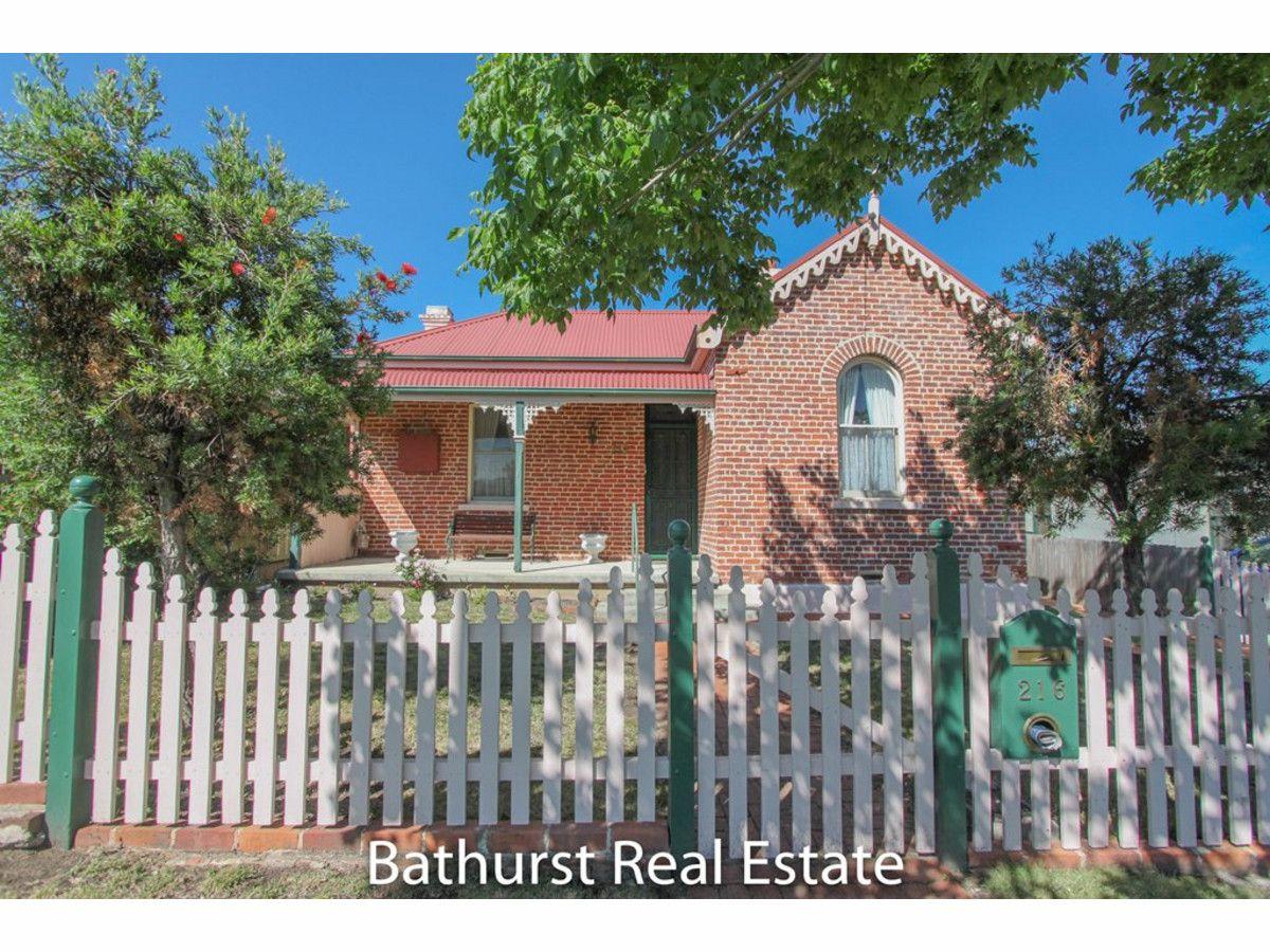 216 Rocket Street, Bathurst NSW 2795, Image 0