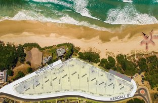 Picture of Lot 10/1 Border Street , Byron Bay NSW 2481