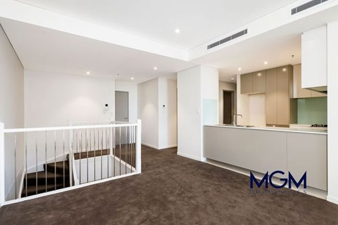 Picture of 503B/8 Bourke Street, MASCOT NSW 2020