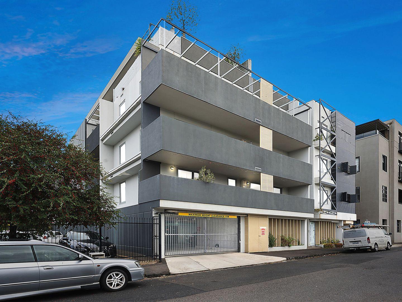2 bedrooms Apartment / Unit / Flat in 305/24-26 Merri  Street BRUNSWICK VIC, 3056