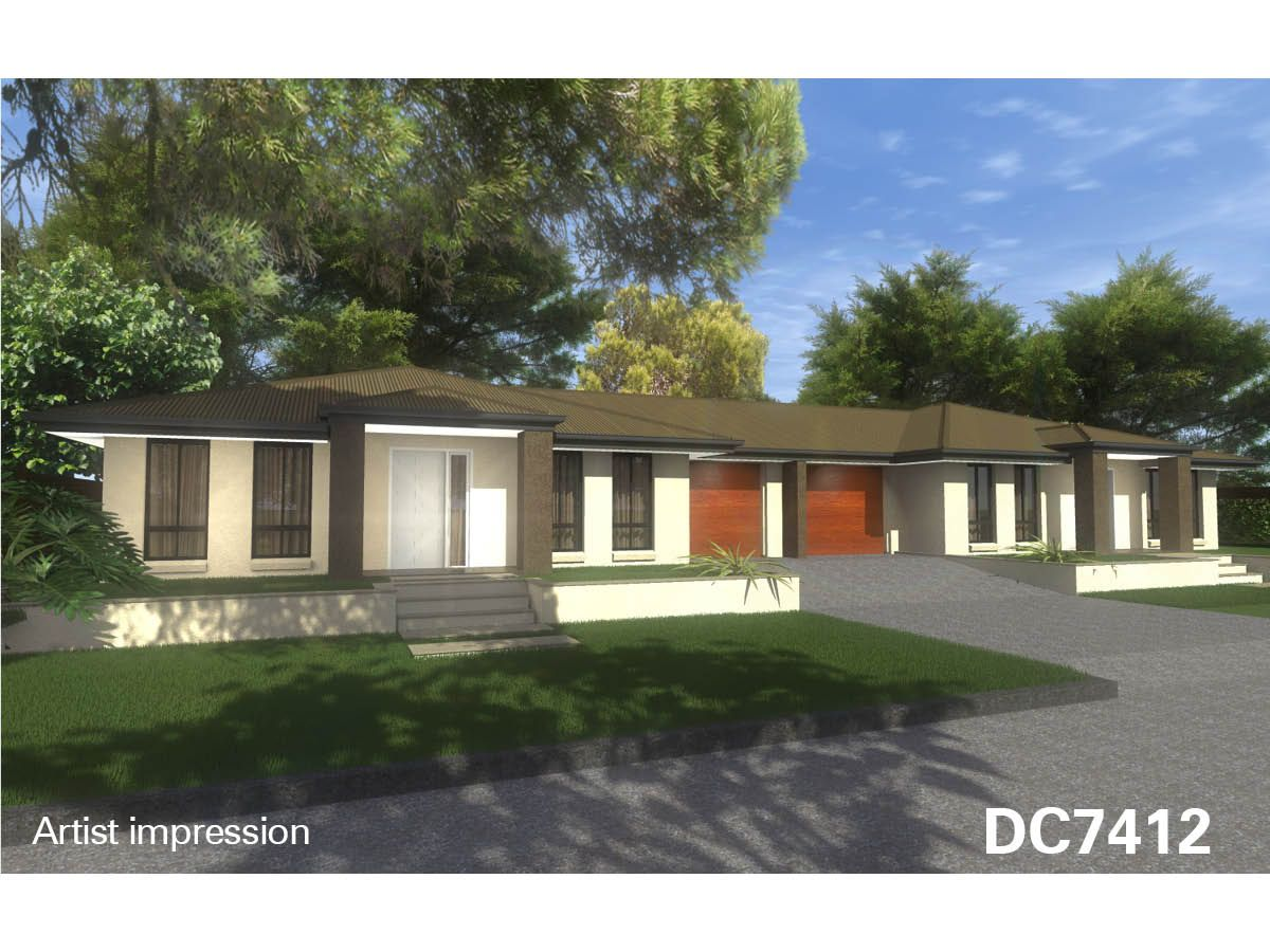 Lot 16 Sandstone Drive, Deebing Heights QLD 4306, Image 2