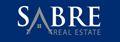 Sabre Real Estate's logo