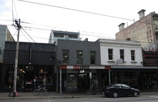 Picture of Rear 1/137 Brunswick Street, Fitzroy VIC 3065