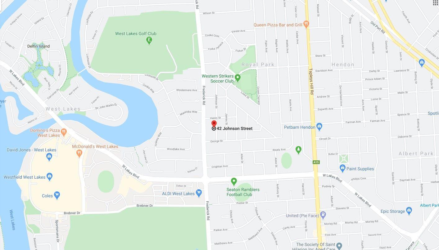 Lot 2, 42 Johnson Street, Royal Park SA 5014, Image 1