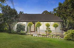 Picture of 45 Carlisle Crescent, Beecroft NSW 2119