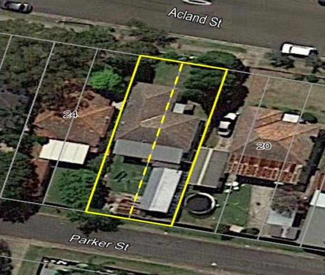 22 Acland Street, Guildford NSW 2161, Image 0