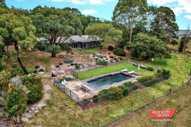 Picture of 35B Lyons Court, POUND CREEK VIC 3996