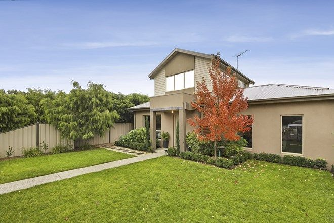 Picture of 8/96 Station Road, GISBORNE VIC 3437