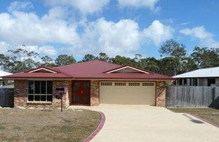 Picture of 25 Longreach Court, Tannum Sands QLD 4680