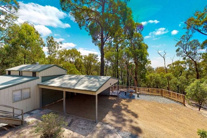 Picture of 50 Wykes Road, TOONGABBIE VIC 3856