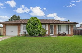 Picture of 4 Derek Place, Hassall Grove NSW 2761