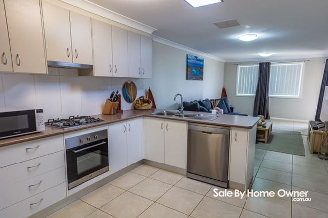 Picture of 8A Lake Place, NORTH TAMWORTH NSW 2340