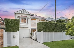 Picture of 28 Henry Street, Wooloowin QLD 4030