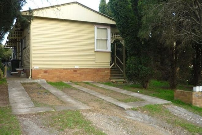 Picture of 1/84 King Street, EAST MAITLAND NSW 2323