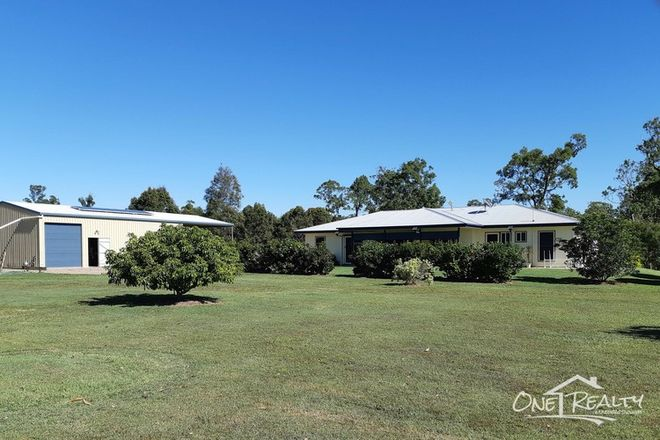 Picture of 47 Old Mill Rd, OAKHURST QLD 4650
