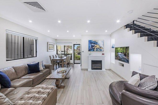 Picture of 20 Georgina Street, BASS HILL NSW 2197