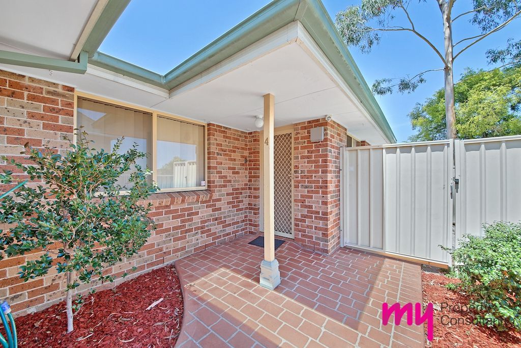 4/69 Lithgow Street, Campbelltown NSW 2560, Image 1