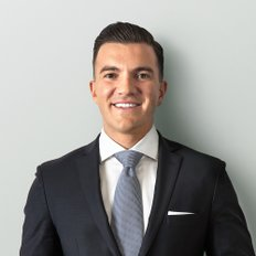 Phil Allison, Sales representative