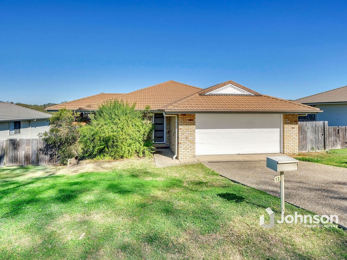 13 Oliver Drive, Redbank Plains QLD 4301, Image 0